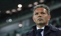 Championnat du Portugal: l'entraîneur Sinisa Mihajlovic devrait atterrir au Sporting