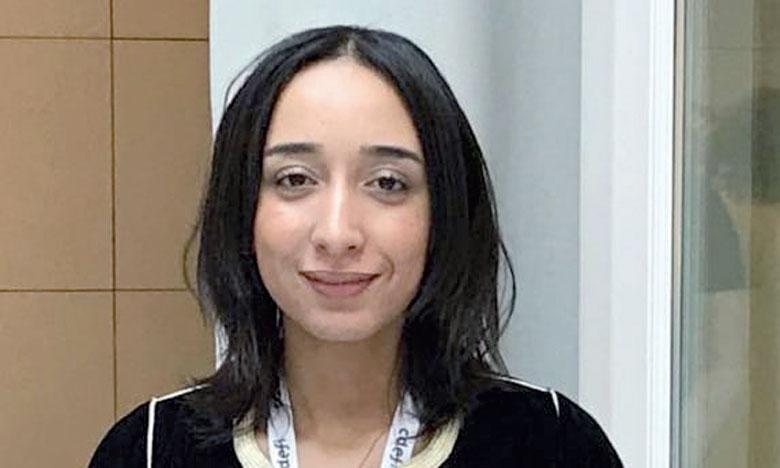 Une Marocaine remporte le Prix de l'Élève ingénieure Maghreb