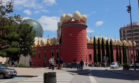 Figueras abrite ses deuxièmes Journées portes ouvertes