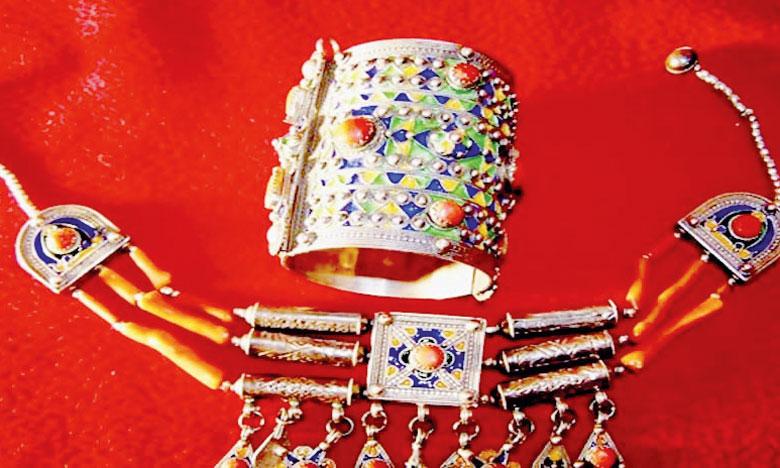Projet de stratégie de développement pour  la bijouterie-joaillerie artisanale