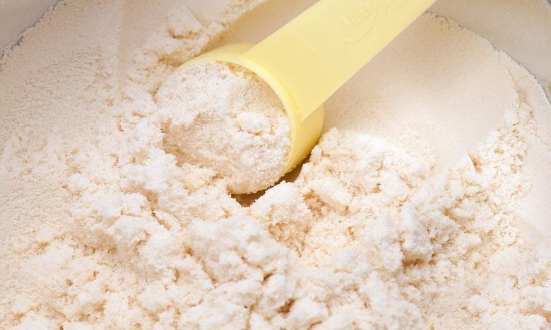 Utilisation de la poudre de lait dans la préparation du lait frais : Eclairage du Ministère de l'Agriculture