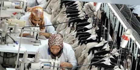 38% des patrons anticipent une augmentation de la production manufacturière