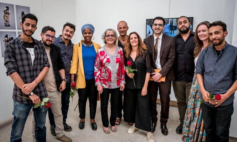 Huit artistes dévoilent leur sensibilité au Musée Rudolph Tegners