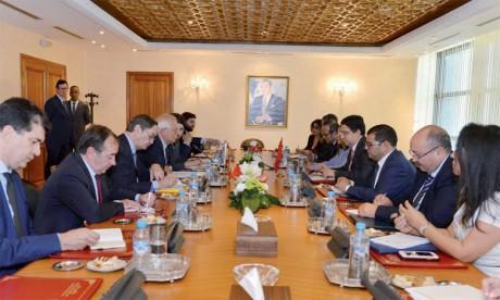Josep Borrell: «Le Maroc et l'Espagne ne sont pas seulement des pays amis et voisins, mais des partenaires stratégiques»