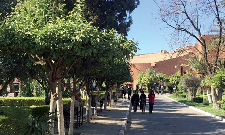 Cadi Ayyad en tête des universités marocaines et maghrébines des économies émergentes