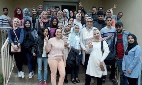 Mondelez Maroc s'allie à l'Heure joyeuse