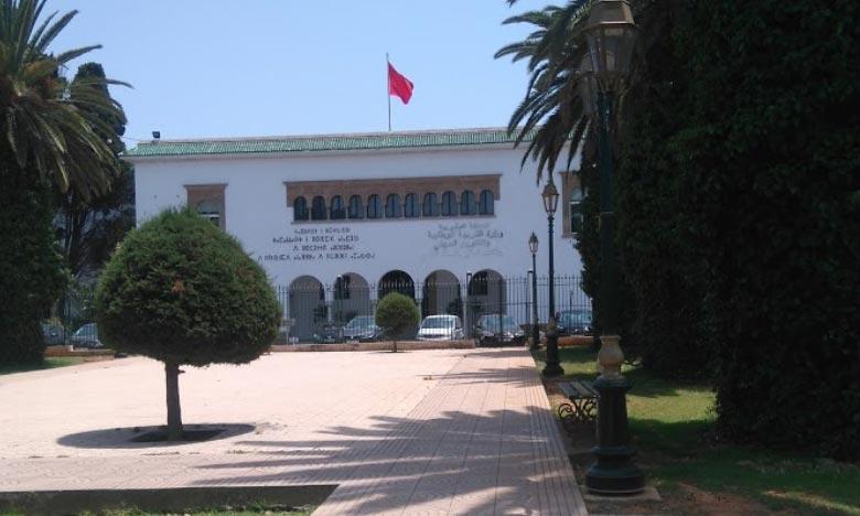 Le ministère de l'Education nationale disposé à lever l'exception pour les professeurs-chercheurs titulaires du doctorat français, du grade D et du grade exceptionnel. Ph : DR