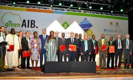 L'IRESEN-Maroc récompense les startups africaines novatrices