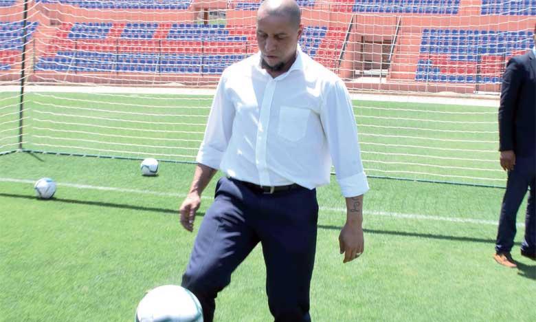 «Le Maroc donnera une leçon au monde en organisant le Mondial»