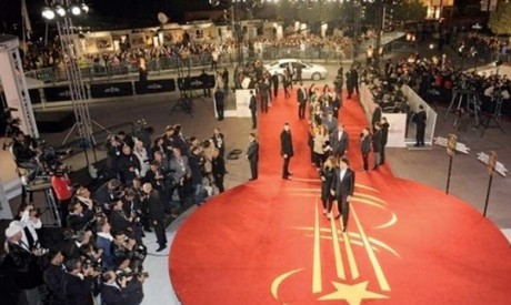 La 17e édition du Festival international du film  de Marrakech du 30 novembre au 8 décembre
