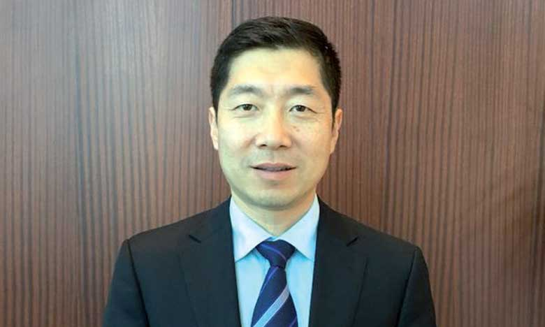 Bienvenue à «China International Import Expo»