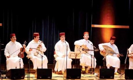 Réflexion autour de la création d'une chaire  de musique andalouse