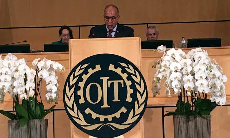 Le Maroc élu à la vice-présidence de l'UMM à Genève