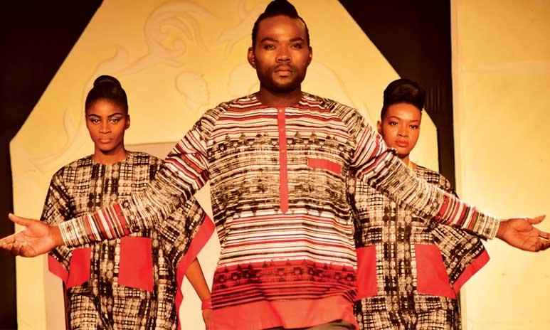 Croire aux valeurs et au génie de l'Afrique