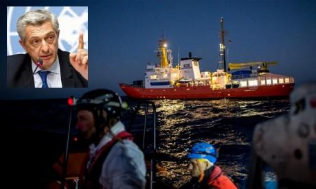 HCR : «L'Italie ne peut pas à elle seule accueillir tous les migrants»