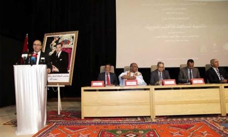 Hakim Benchamach: Le colloque de Dakhla répond au devoir de mobilisation populaire et officielle autour du projet de développement des provinces du Sud
