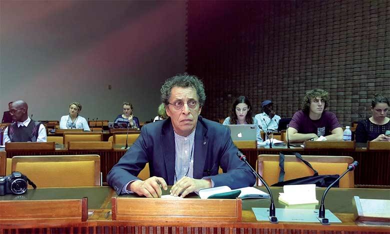 Le Maroc porté à la présidence de l'Observatoire européen de l'audiovisuel
