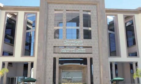 La Chambre des conseillers ouverte à toutes formes de coopération avec la CGEM