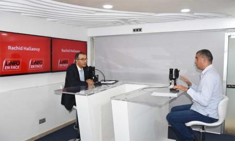 Fouad Douiri: Le mémorandum de l'Istiqlal est un premier pas vers une sortie de crise