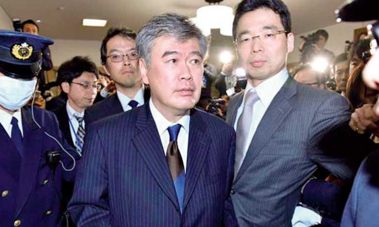 Le gouvernement japonais lutte contre le harcèlement sexuel