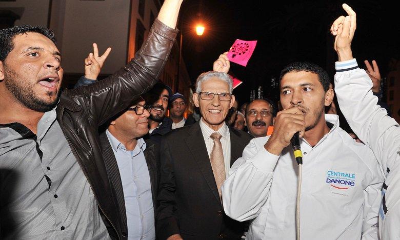 Daoudi démissionne de ses fonctions
