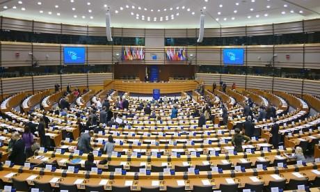 La Commission parlementaire mixte souligne l'importance du rôle du Royaume dans le partenariat triangulaire avec l'Afrique