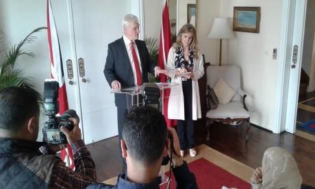 Des universités privées britanniques prochainement installées au Maroc
