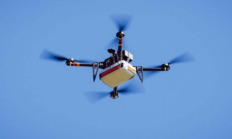 Les règles européennes pour la sécurité des drones adoptées