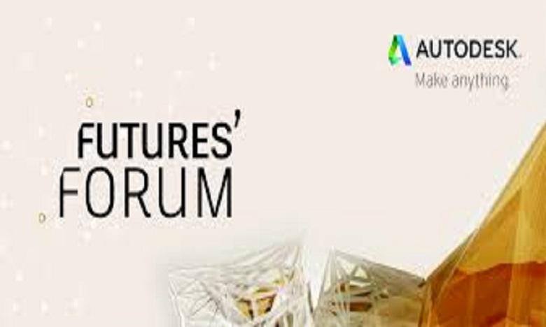 Autodesk Futures' Forum : découvrir les enjeux de la construction numérique