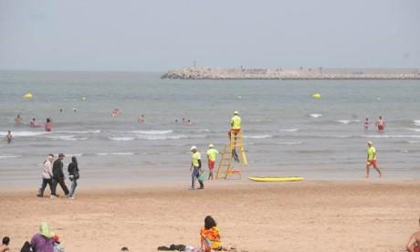 Un site web pour s'informer sur la qualité des plages