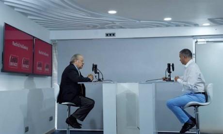 Hammad Kassal: Le gouvernement doit maintenir son rôle de régulateur