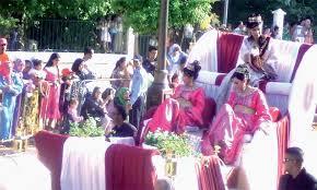 Le Festival des cerises de Sefrou est de retour