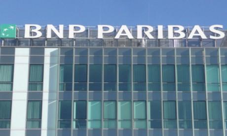 BNP Paribas table sur 2 milliards d'euros de revenus en 2020