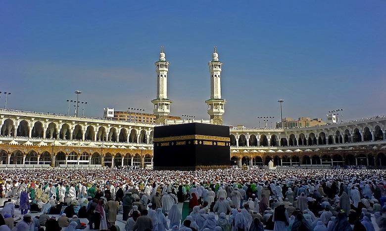 Un homme se suicide du haut de la Grande mosquée à La Mecque