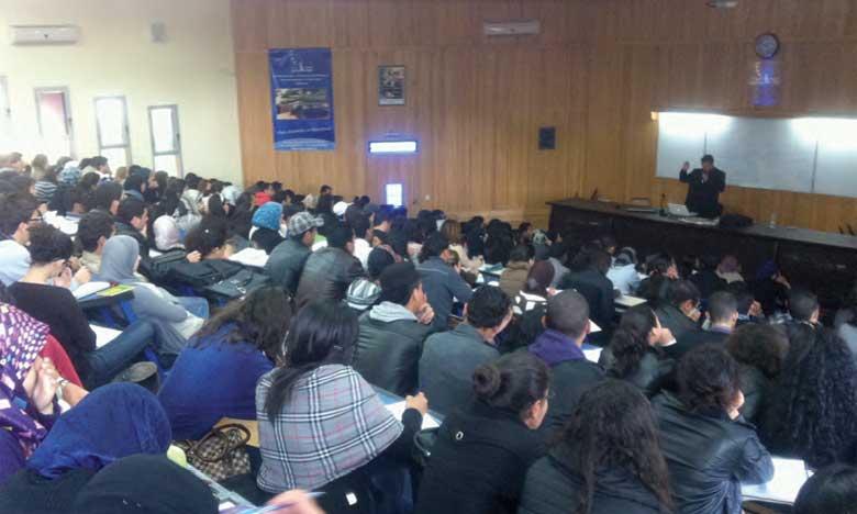 Une réforme globale du système de l'enseignement supérieur s'impose