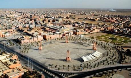 Premier forum sur le plaidoyer pour la marocanité du Sahara