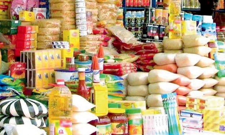 Fès-Meknès : destruction de 12 tonnes de produits impropres à la consommation