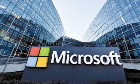 Microsoft met la main sur la référence mondiale GitHub