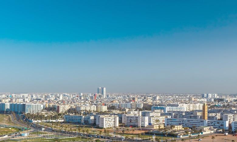 Casablanca aura sa propre stratégie de sécurité routière