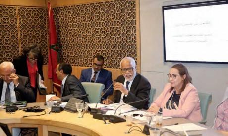Mohamed Yatim: Douze ouvrières saisonnières marocaines victimes de harcèlement