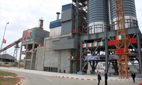 Cimaf consacre 15% de ses investissements au Ghana