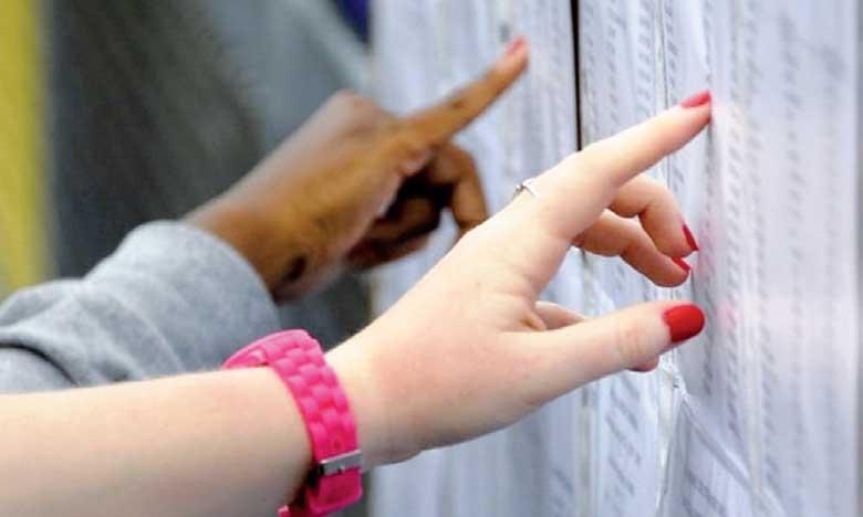 Plus de 39.000 élèves ont réussi  les épreuves du Bac