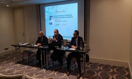 La métropole abrite la cinquième Conférence africaine de l'audit interne