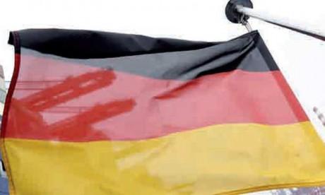 «Après la croissance molle du début2018, l'économie allemande  devrait avoir accéléré le rythme au printemps», observe la Banque centrale  allemande.