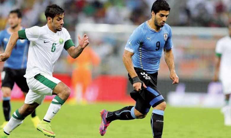 L'Espagne en quête de rachat, l'Uruguay  à un succès des huitièmes de finale