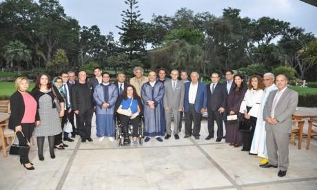 FICC et le ministère veulent développer le secteur culturel