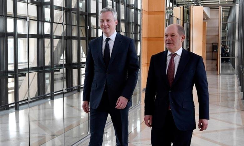 Bientôt un accord sur la réforme de la zone euro