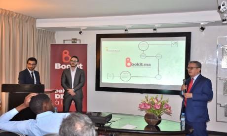 Bookit.ma, la plateforme marocaine de réservation en ligne