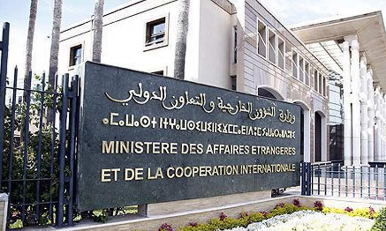 Reprise des négociations relatives à la conclusion de l'accord de pêche Maroc-UE