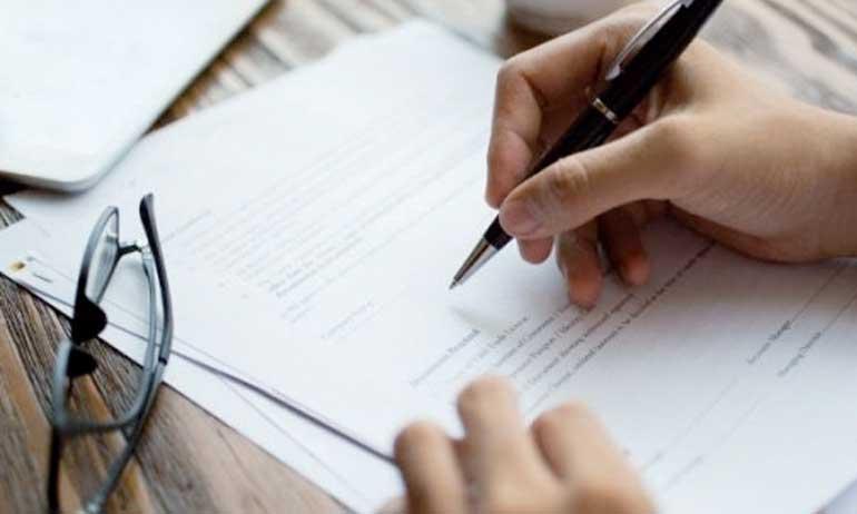 La profession du notariat  adoulaire au cœur du débat
